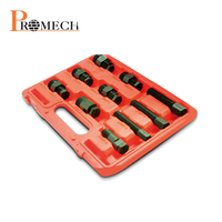 Professional 10pc Flywheel Drive Puller Set