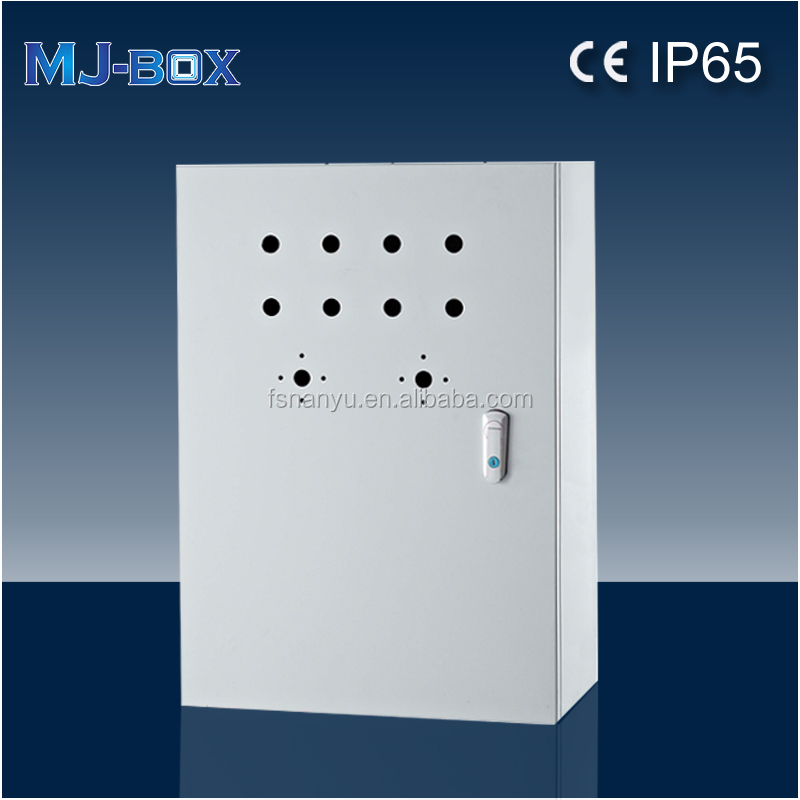 (MJ) N-9 wall mounted box telecom box distribution box