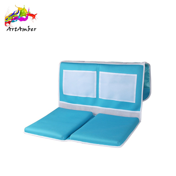 Hot sale high quality baby bath tub kneeler with elbow pad