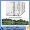 2015 First-rate and popular Anping Baochuan anti-rust best quality metal dog kennels/pet cages