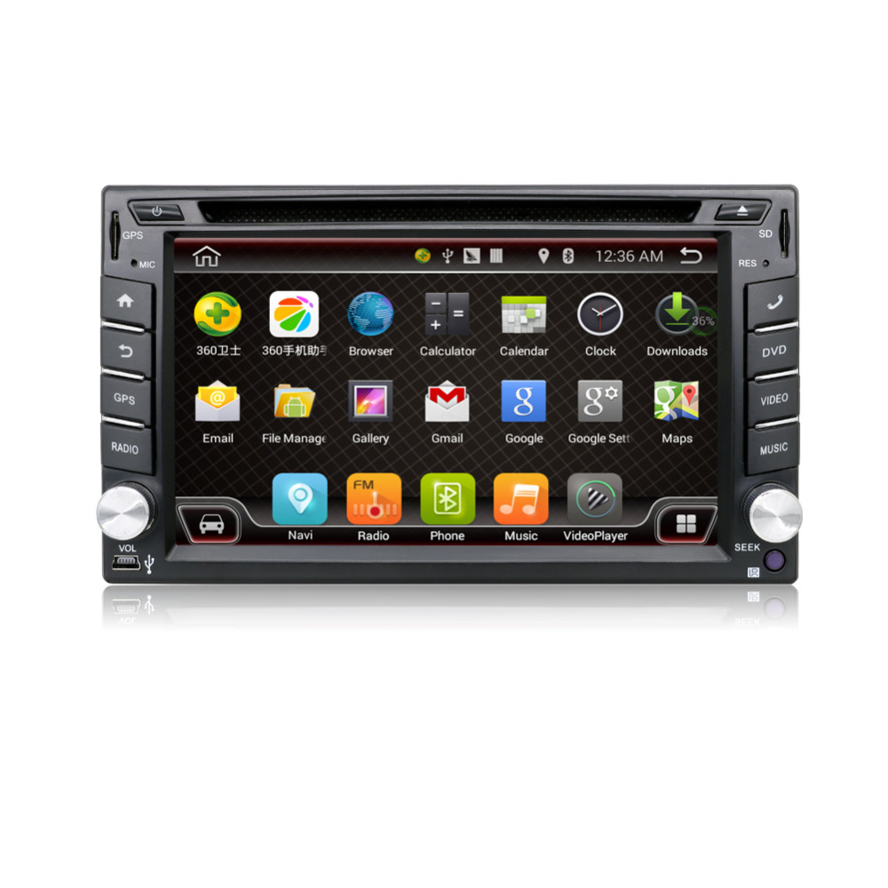 Still Cool Din Car Dvd Player Gps on Ouku Car Stereo Manual