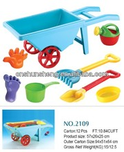 Beach Cart Toy Sand DIY Sand Toys Beach Pedal Carts Shunsheng Beach Toys