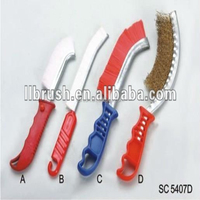spid steel wire brushes