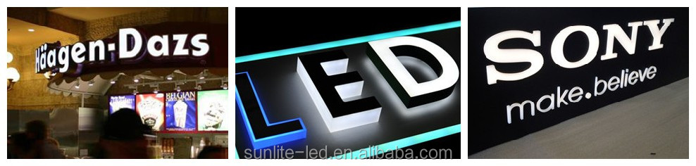 led module rgb/ 12v led module/ 1.44w injection led module/ smd led module