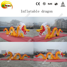 Best Selling Promotional Giant Inflatable Dragon