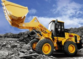 CG932C - 1.7cubic Pay Loader