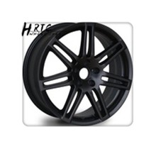 High performance 19x8.5jj 19x8jj 18x8jj auto wheel rim 5x100/5x112 for car Audi