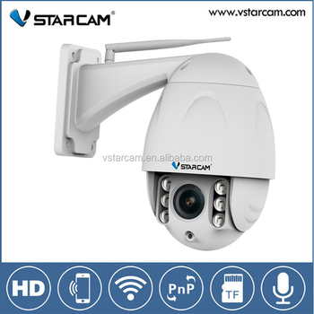 VStarcam H.264 waterproof IP67 hidden camera long time recording