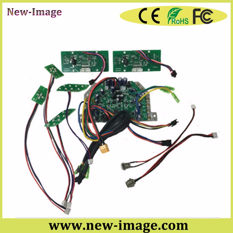 Replacement Self Balancing Scooter Circuit Board Hoverboard Main PCB Motherboard for Hoverboard