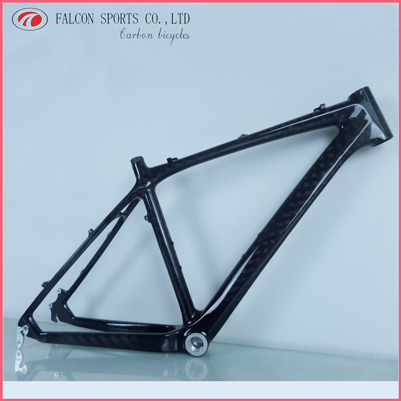 26er carbon frame Mountain bike frame with bicycle frame FM059