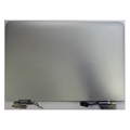 New laptop FHD LCD Display 15.6'' Touch Screen Assembly upper half 828822-001 for laptop X360 upper half Silver