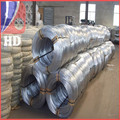 good quality factory-galvanized wire anping factory ,50kg/roll