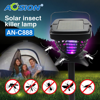Aosion high tech electric mosquito killer lamp