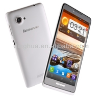 From China Supplier Original Lenovo MTK6582 Mobile Phone LENOVO A889 Android 4.2 Smartphone