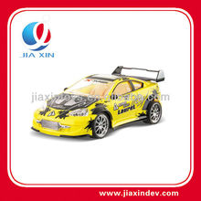 4ch mini rc racing car with light