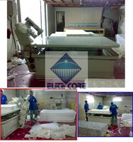 2015 ECMT-206B sewing machines for bags used