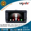 Android 2din car DVD player for Volkswagen PASSAT CC 2008-2011