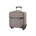 cheap airplane cabin travel trolley laptop luggage bag