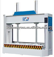 Hydraulic Cold Press Machine for wood door