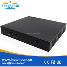 New Model Good Price Standard configuration SSD/2.5 inch HDD Home Mini Pc Desktop