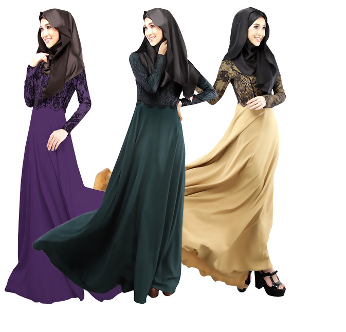 Hot Sale Muslin Evening Dress High Quality Kuwaiti Abaya Boutique Silk And Satins Jalabiya Dubai Abaya