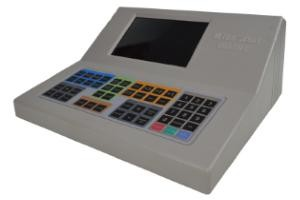 Football/basketball match led score referee console