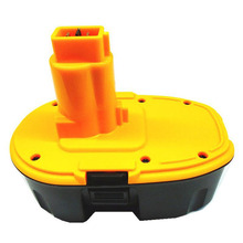 Free Samples power tool battery for DC9096, DW9096, DE9095, DE9096, DE9098