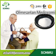 Factory supply Olmesartan Medoxomi 99% Cas#144689-63-4 for Anti-Hypertension
