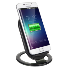 DC 9V 1.67A Fast charger Qi wireless charger for Samsung Galaxy S2