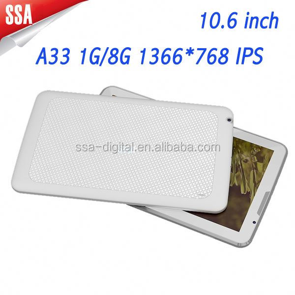 Original 10.6 inch Window 8.1 Intel Core-M IPS 1920x1080 4GB 64GB Cube i7 Stylus Tablet PC