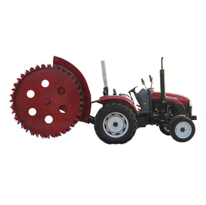 Factory price Manufacturer Supplier good quality with long service life disk type trencher