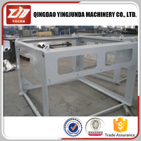 OEM or ODM Custom Fabrication Services Sheet Metal Fabrication Manufacturer