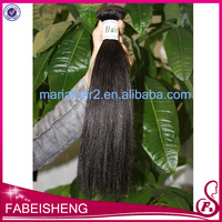 wholesale indian remy cheap kinky straight yaki perm straight weave extensions virgin 100 human hair