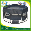 china wholesale 45 inch pet puppy dog playpen exercise pen kennel