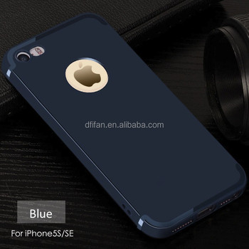 Frosted color phone case for iphone 5 se,black cover case for iphone 5 se 5se,5s cover phone cases