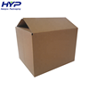 Customized Brown Transport Packing Carton Box