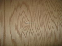 Natural veneer red oak,black walnut,white ash fancy plywood