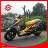 High quality long duration time electric motorcycle scooter roof and with good price