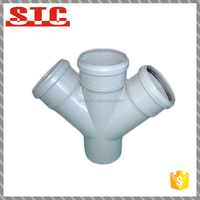 plastic Pipe Fitting Mould For Injection