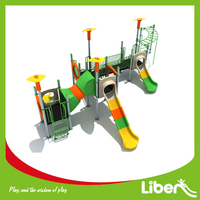 Factory Price Hot Sale Children Playground Commercial Outdoor Plastic Slides