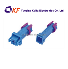1 Pin Male Female Kit Map Sensor Battery Spring DC Electrical Harness Automotive Connector Toyota