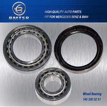 Wheel bearing kit W140 with OEM quality 140 330 00 51/1403300051