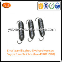 Stainless Steel With Double Hooks Tension Spring