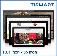 "15"" inch tablet touch bus digital signage china made tablet pc"