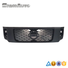 2017 Hot Selling Pickup Auto Front Bumper