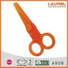 Newest stylish safety mini kids scissors