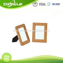 Wholesale Top Grade SGS Desk Photo Love Birth Daypictures Frame