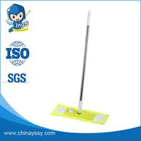 Eco-friendly Feature Aluminum Pole Material Mop