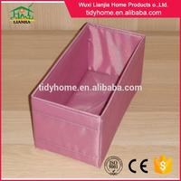Hot new products plastic compartment storage box with lid