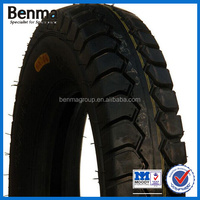 New products 4.50-12 three wheel motorcycle tires